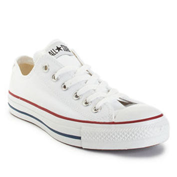 Converse Women's Shoes, Chuck Taylor All Star Oxford Sneakers - Finish Line Athletic Shoes - Shoes - Macy's