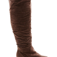 Walk It to Me Boot in Brown | Mod Retro Vintage Boots | ModCloth.com