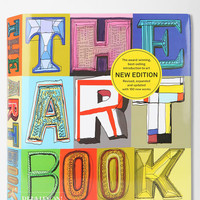 Urban Outfitters - The Art Book: New Edition by Phaidon Press