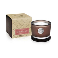 Pomegranate Sage Scented Candle