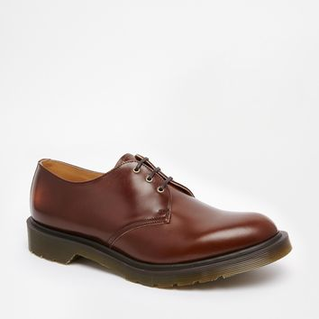 Dr Martens Made In England 1461 Shoes