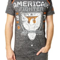 American Fighter Men's Macalaster Graphic T-Shirt