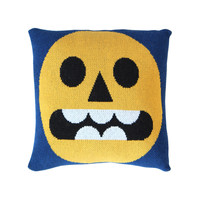 So into this design on Fab! Grimace Pillow Cover #FabForAll