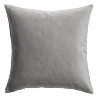 H&M Cotton Velvet Cushion Cover $9.99