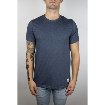 The Fuel Heather in Navy