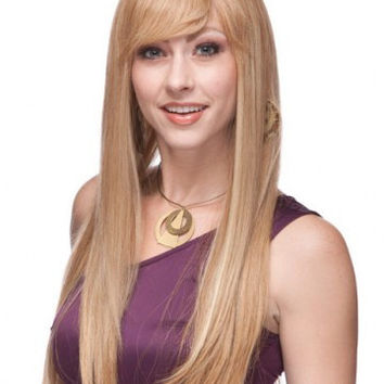 Extra Long Full Lace Human Hair Wig