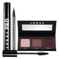 LORAC 'Perfect PRO' Eye Trio (Nordstrom Online Exclusive) ($61 Value)