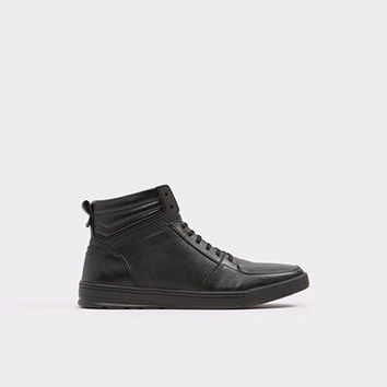 Gauven Midnight Black Men's Sneakers | ALDO US