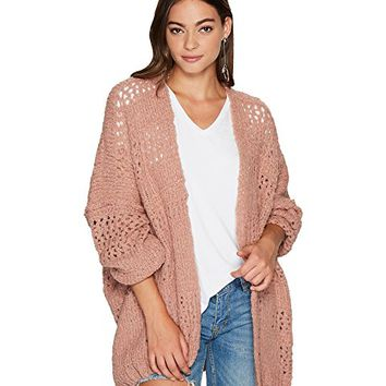 Free People Saturday Morning Cardi