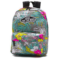 Realm Floral Backpack | Shop Womens Backpacks at Vans