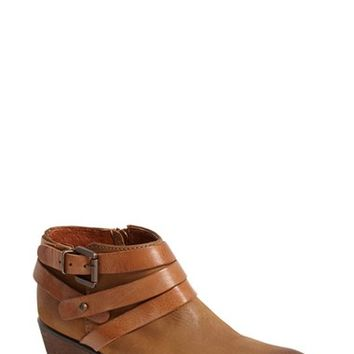 Women's Steve Madden 'Regennt' Leather Bootie,