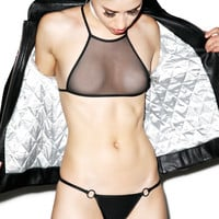 Minimale Animale The Restraint Top