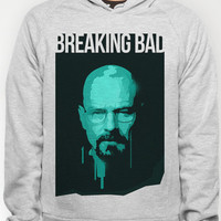 Breaking Bad - Heisenberg Hoody by Bright Enough ▲ | Society6