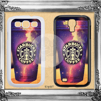 Starbucks Galaxy Somerhalder Samsung Galaxy s3 Galaxy s4 iPhone 5 case, iPhone 5C Case, iPhone 5S case, iPhone 4 Case iPhone case ifg-00077
