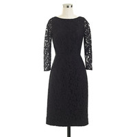J.Crew Womens Natalia Dress In Leavers Lace