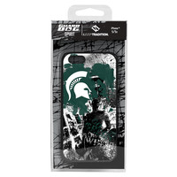 Michigan State Spartans Paulson Designs Spirit Case for iPhone® 5/5s