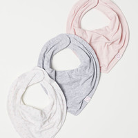 H&M 3-pack Triangular Scarves $7.99