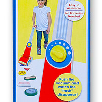 Melissa & Doug Let's Play House! Vacuum Up Play Set 5150