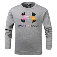 Under Armour Top Sweater Pullover-2