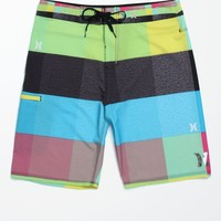 Hurley Heathered Kingsroad Boardshorts - Mens Board Shorts