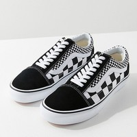 Vans Mix Checkerboard Old Skool Sneaker | Urban Outfitters