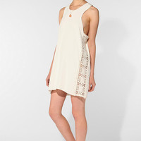 Urban Outfitters - Stone Cold Fox Secret Crepe Dress