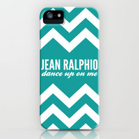 Jean Ralphio - Parks and Recreation iPhone & iPod Case by Sandra Amstutz