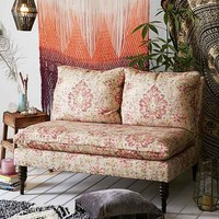 Avery Loveseat- Multi One