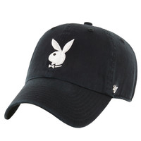 Rabbit Head Adjustable Hat