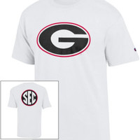University of Georgia Bulldogs T-Shirt | University Of Georgia