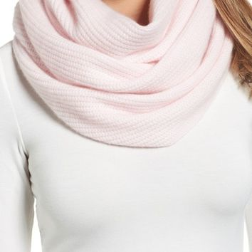 Halogen® Cashmere Infinity Scarf | Nordstrom