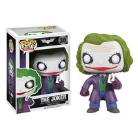 Batman Dark Knight The Joker Pop! Vinyl Figure