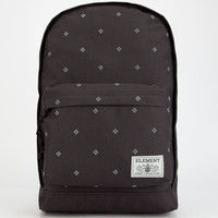 Element Reflective Beyond Backpack Black One Size For Men 25684310001