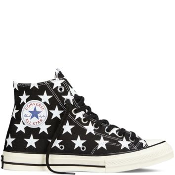 Chuck Taylor All Star '70 Big Star Print