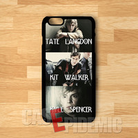 evan peters american horror_story-1nn for iPhone 4/4S/5/5S/5C/6/ 6+,samsung S3/S4/S5,S6 Regular,samsung note 3/4