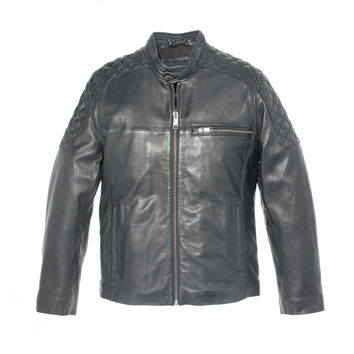 Marc New York - Garth - Leather Jacket