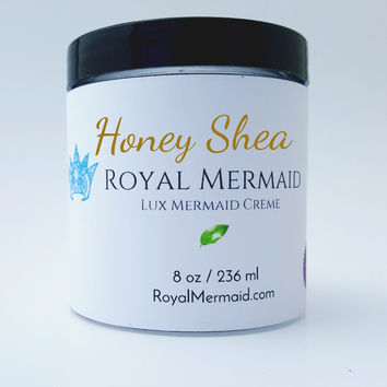 Honey Shea Lux Mermaid Creme