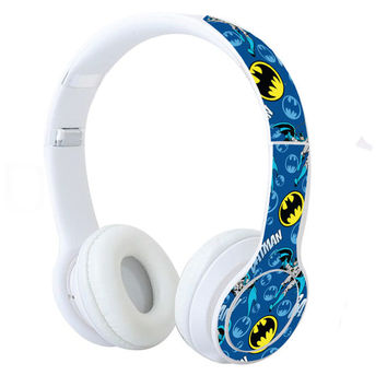 Batman Headphones 2017