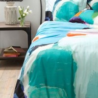 Kala Duvet by Claire Desjardins Multi King Bedding