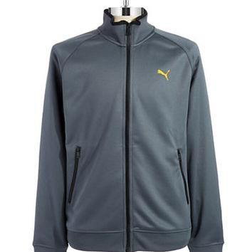 Puma Active Zip Up Jacket