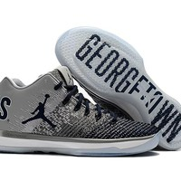 "Air Jordan 31 Retro AJ31 ""George Town"" Men Basketball Sneaker"