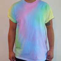 Summer Surf Over-Dye Tees