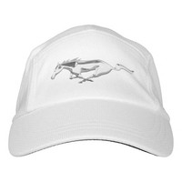 Ford Mustang Horse Hat