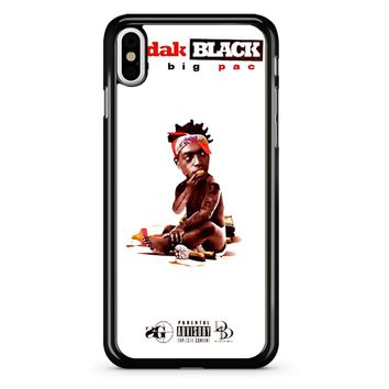Kodak Black iPhone X Case