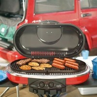 Coleman Road Trip Grill