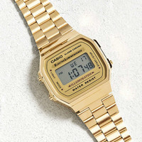 Casio Vintage Digital Watch | Urban Outfitters