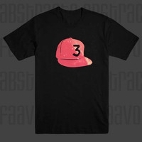 Chance The Rapper Hat Coloring Book Acid Rap Hip Hop T Shirt