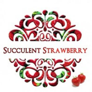 Succulent Strawberry
