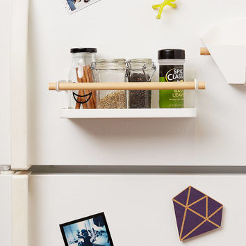 Tosca Magnetic Spice Rack | Urban Outfitters