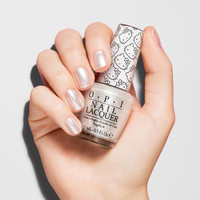 OPI Hello Kitty Collection - Kitty White